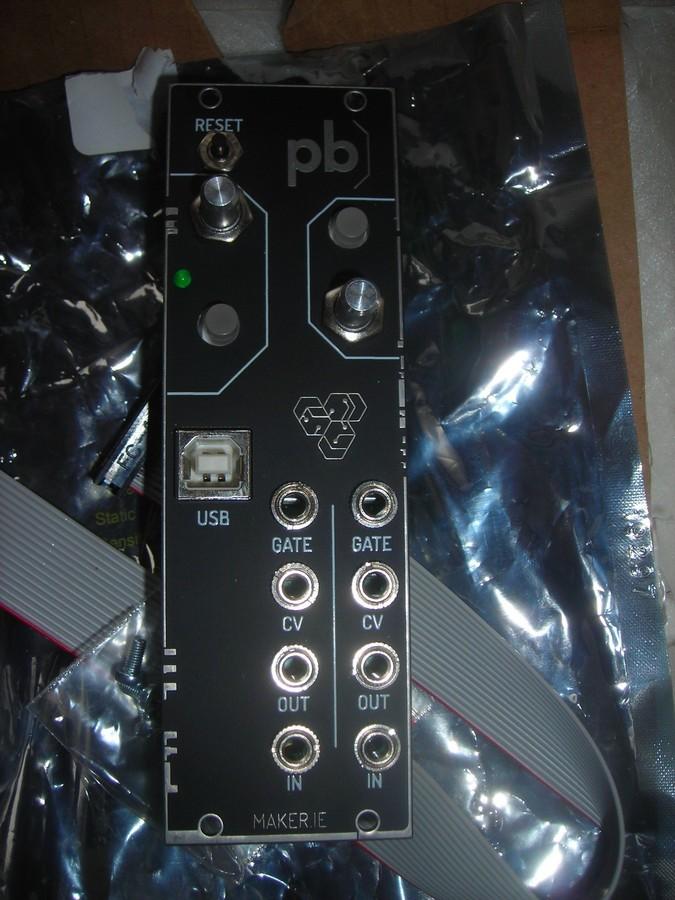Doepfer A-115 Audio Divider (60739)