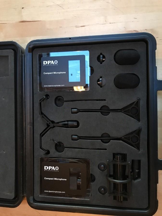 DPA Microphones 3521 (35400)