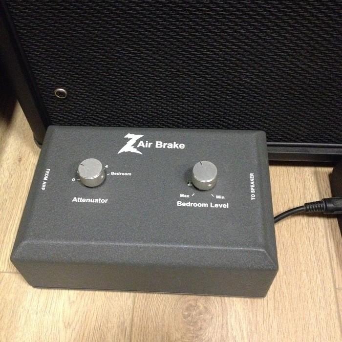 Dr. Z Amplification Z Air Brake (38362)