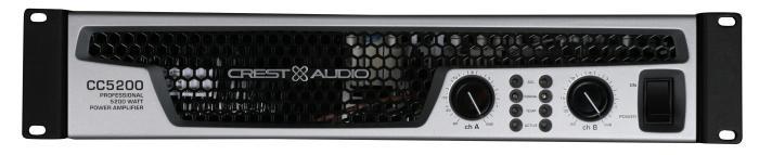 Dual-Channel Power Amps Professionnel de l'auto images