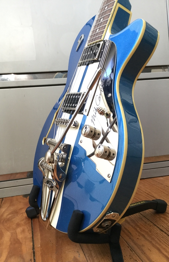 Duesenberg Starplayer TV Mike Campbell half d images