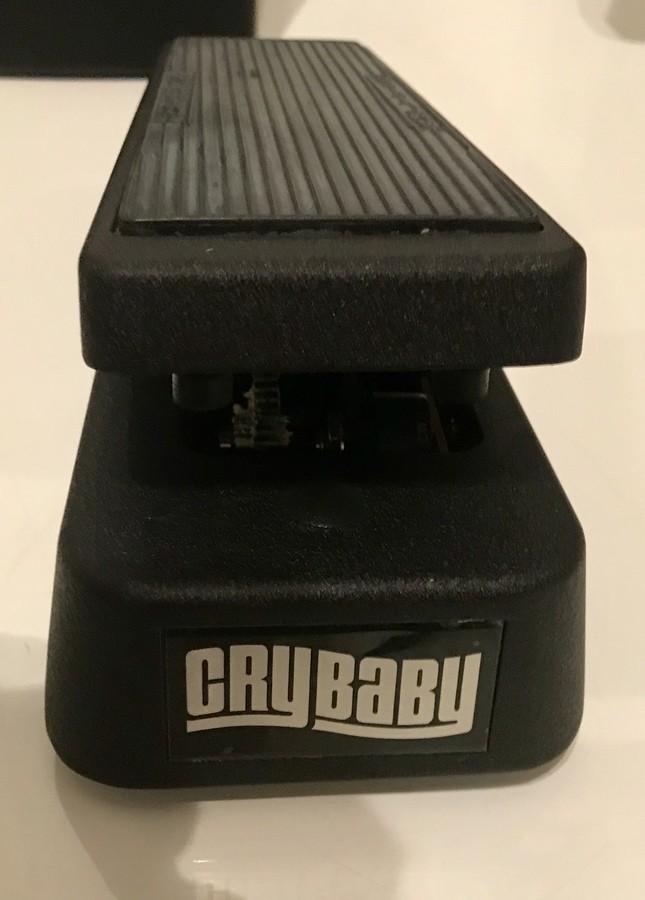Dunlop 95Q CryBaby Wah Wah (50431)