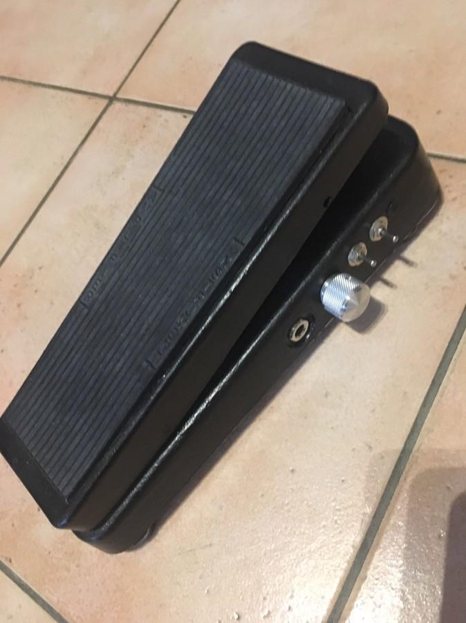 Dunlop GCB95 Cry Baby (90705)