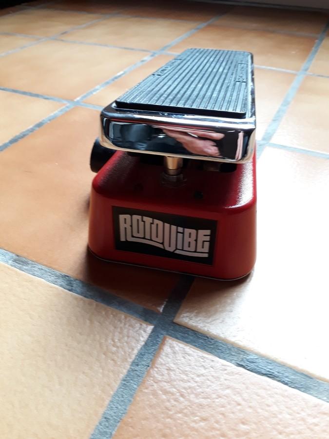 Dunlop JD-4S Rotovibe  (38642)