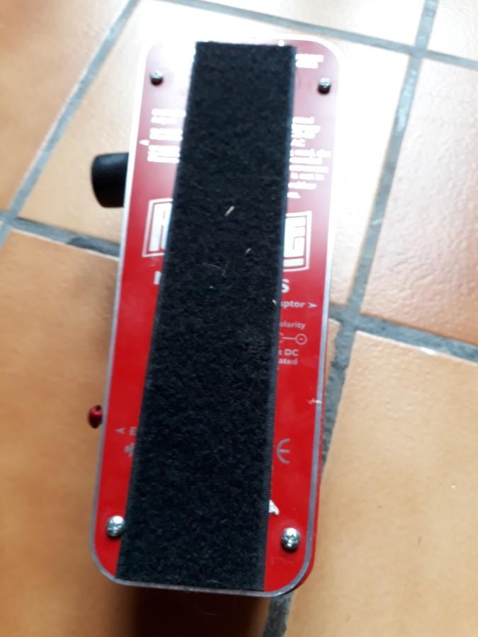Dunlop JD-4S Rotovibe  (72871)