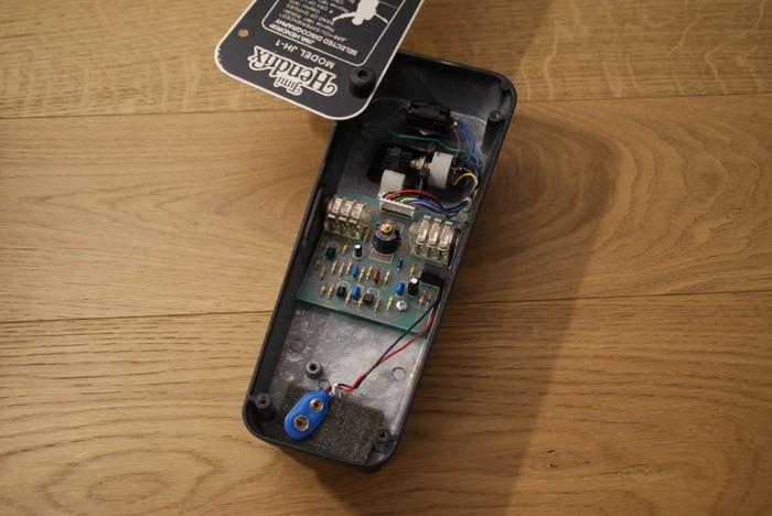 Dunlop JH1 Jimi Hendrix (84338)