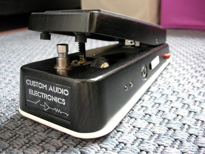 Dunlop MC404 CAE Wah (61676)