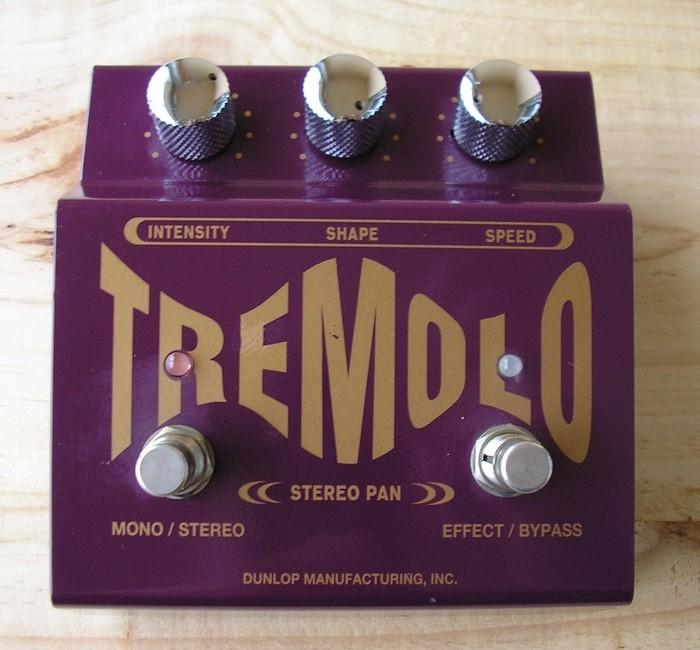 Dunlop TS-1 Tremolo (51962)