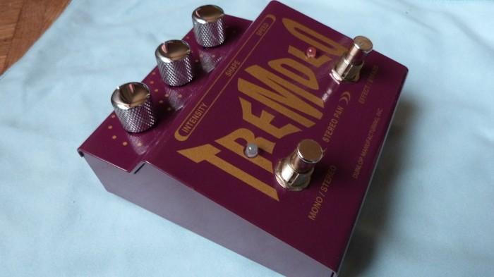Dunlop TS-1 Tremolo (61032)