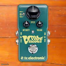 TC Electronic Viscous Vibe (45326)