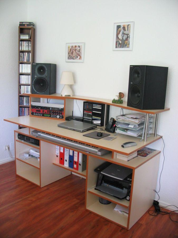 Photo dunod home studio img bureau 1 1248609 for Bureau home studio