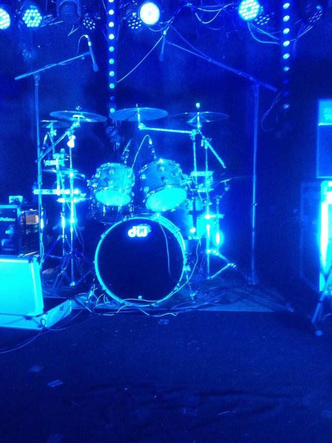 DW Drums Eco-X (56376)