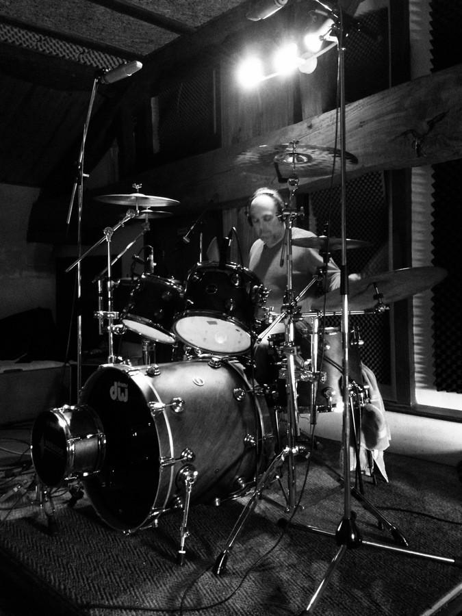 DW Drums Eco-X (3273)