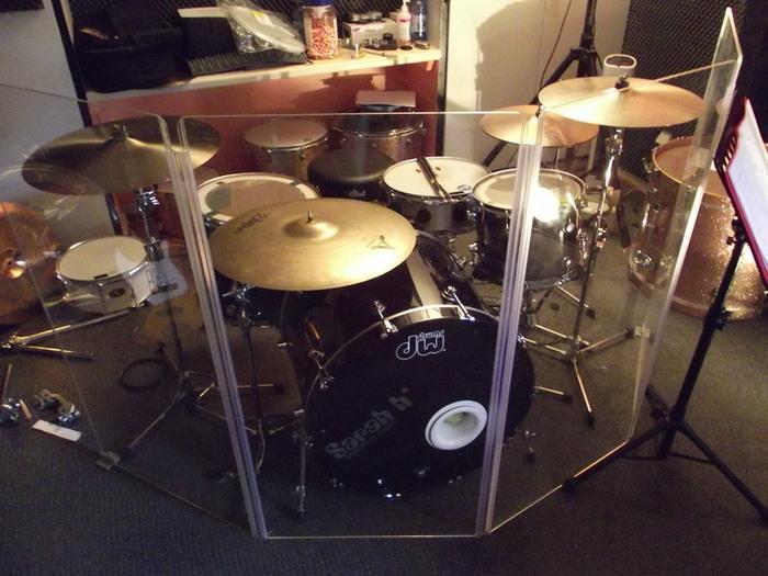 dw drums performance series image 204677 audiofanzine. Black Bedroom Furniture Sets. Home Design Ideas