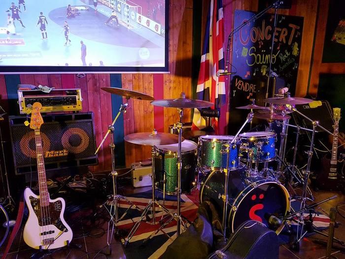 DW Drums Performance Series (33116)