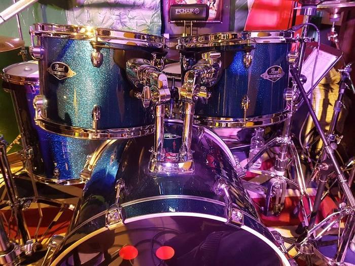 DW Drums Performance Series (26517)