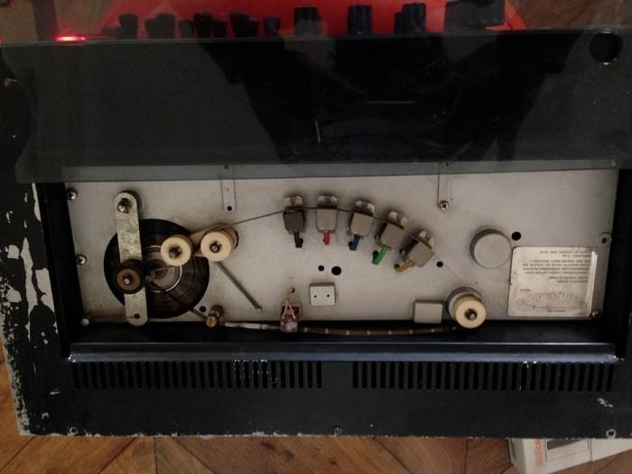 Dynacord EC 504 (21328)