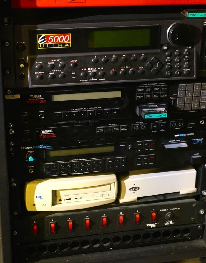 E-MU E5000 Ultra (16038)