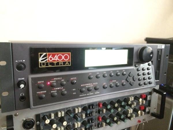 E-MU E6400 Ultra (97697)