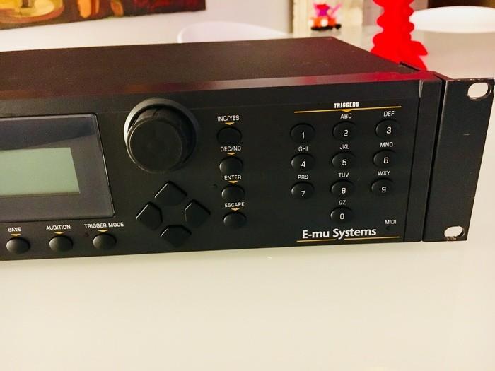 E-MU ESI4000 Turbo (73874)