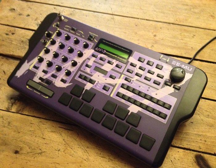 E-MU MP-7 (73097)