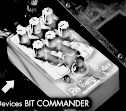 EarthQuaker Devices Bit Commander (34555)