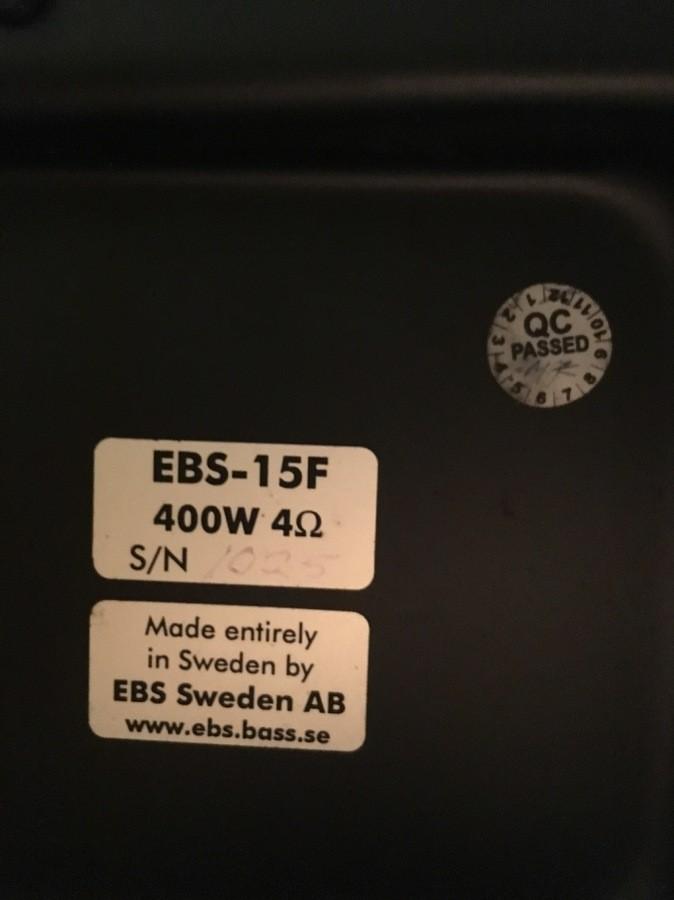 EBS 15-H (2486)