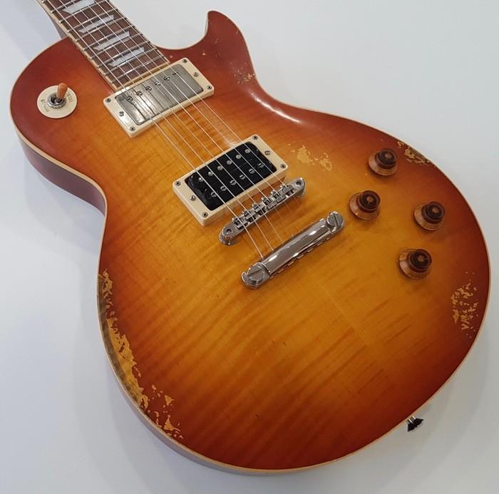 Edwards E-LP-112LTS/RE Jimmy Page