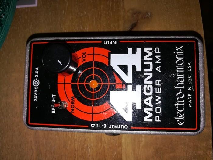 Electro-Harmonix 44 Magnum (20826)