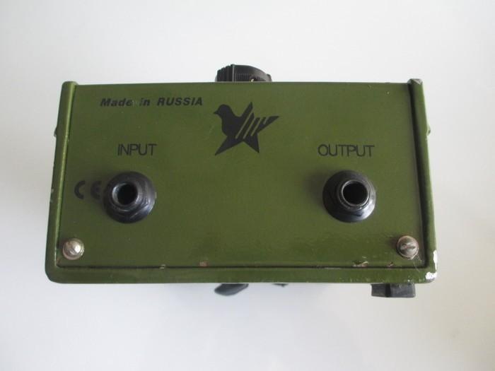 Electro-Harmonix Big Muff Pi Sovtek (54895)