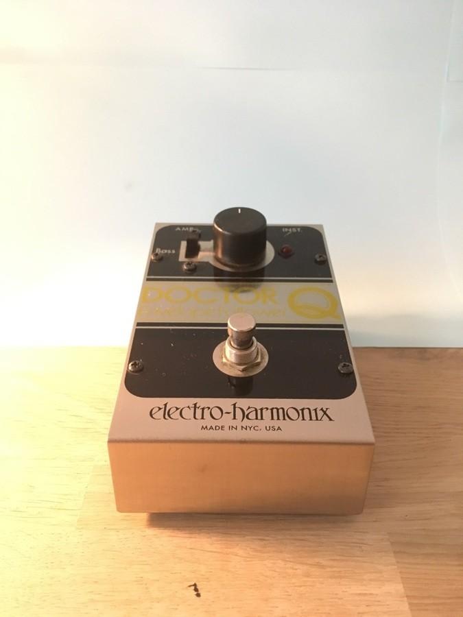 Electro-Harmonix Doctor Q (Reissue) (22312)