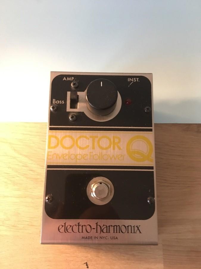 Electro-Harmonix Doctor Q (Reissue) (58306)