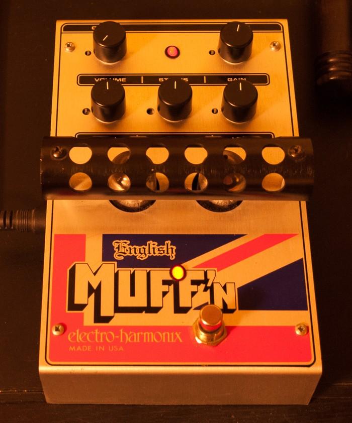 Electro-Harmonix English Muff'n (88329)