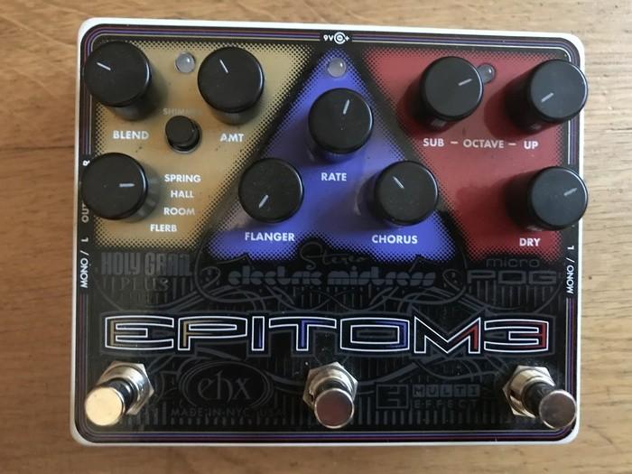 Electro-Harmonix Epitome (58859)