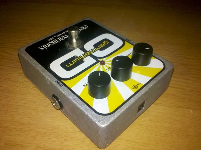 Electro-Harmonix Germanium OD (36791)