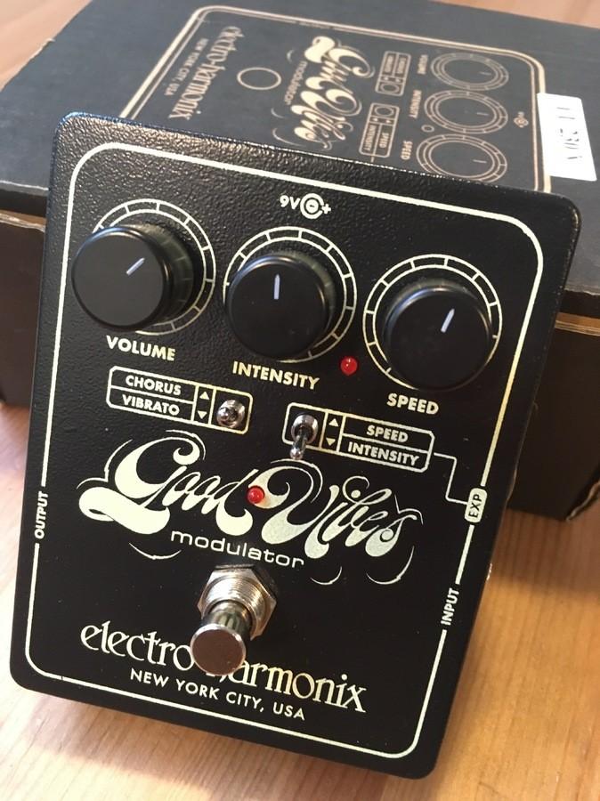 Electro-Harmonix Good Vibes (57884)