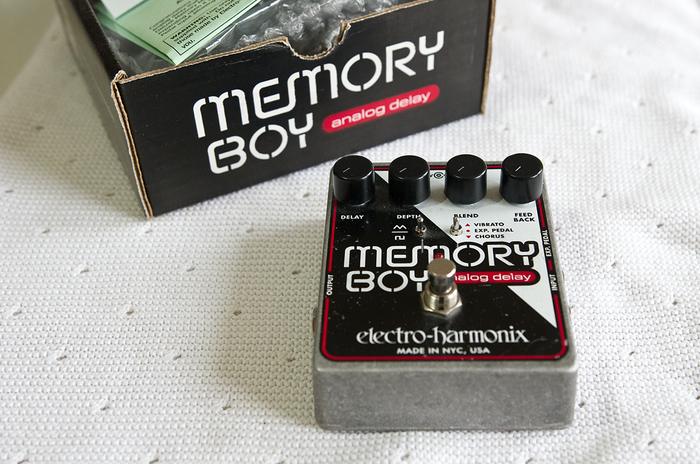 Electro-Harmonix Memory Boy (3901)