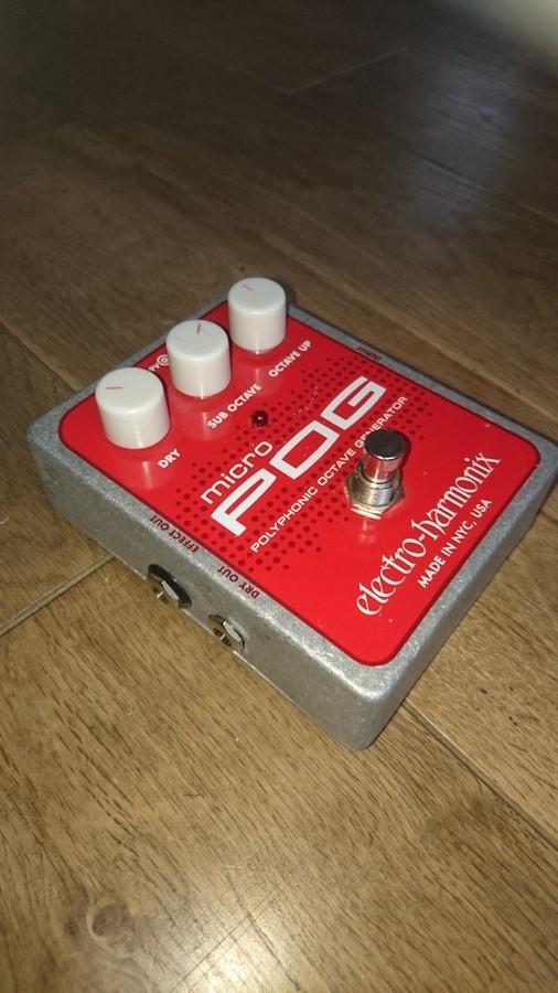 Electro-Harmonix Micro POG (17557)