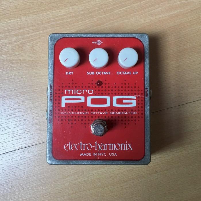 Electro-Harmonix Micro POG (38378)