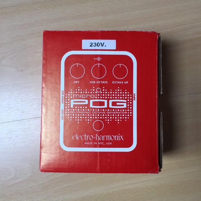 Electro-Harmonix Micro POG (93068)