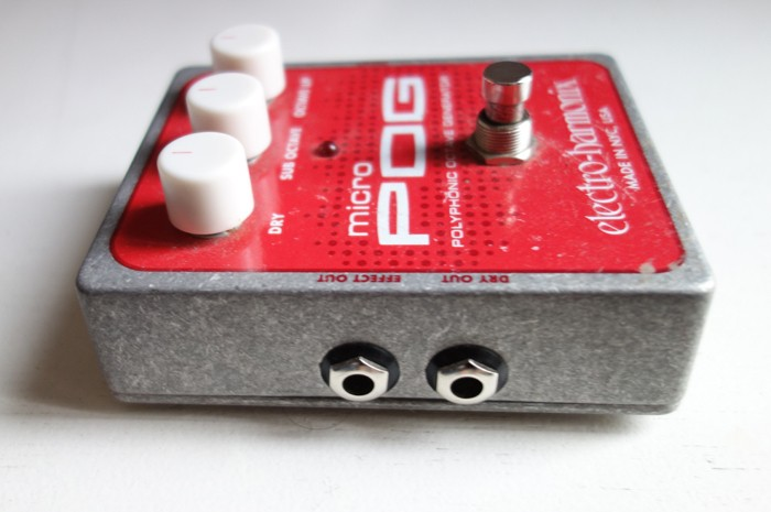 Electro-Harmonix Micro POG (85228)