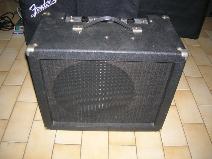 Electro-Harmonix Mike Matthews Dirt Road Special (84958)