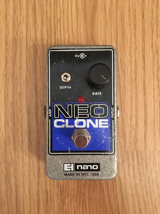 Electro-Harmonix Neo Clone (4657)