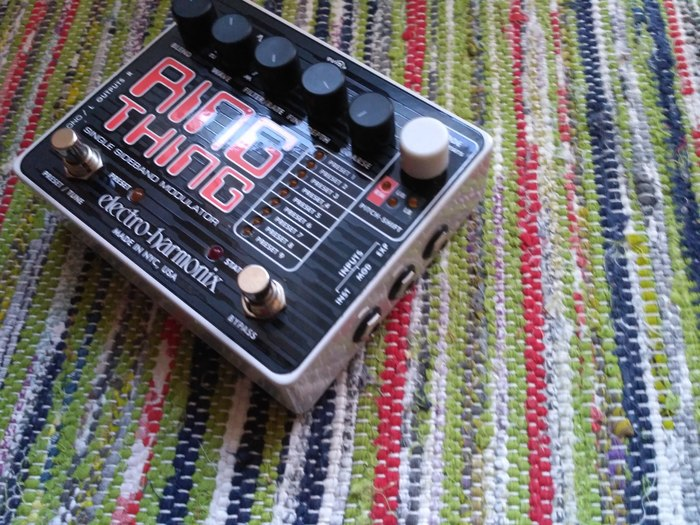 Electro-Harmonix Ring Thing (43973)