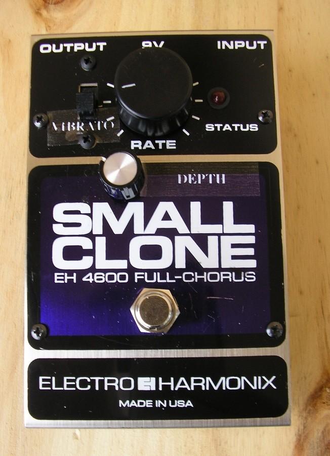 EH SmallClone mod