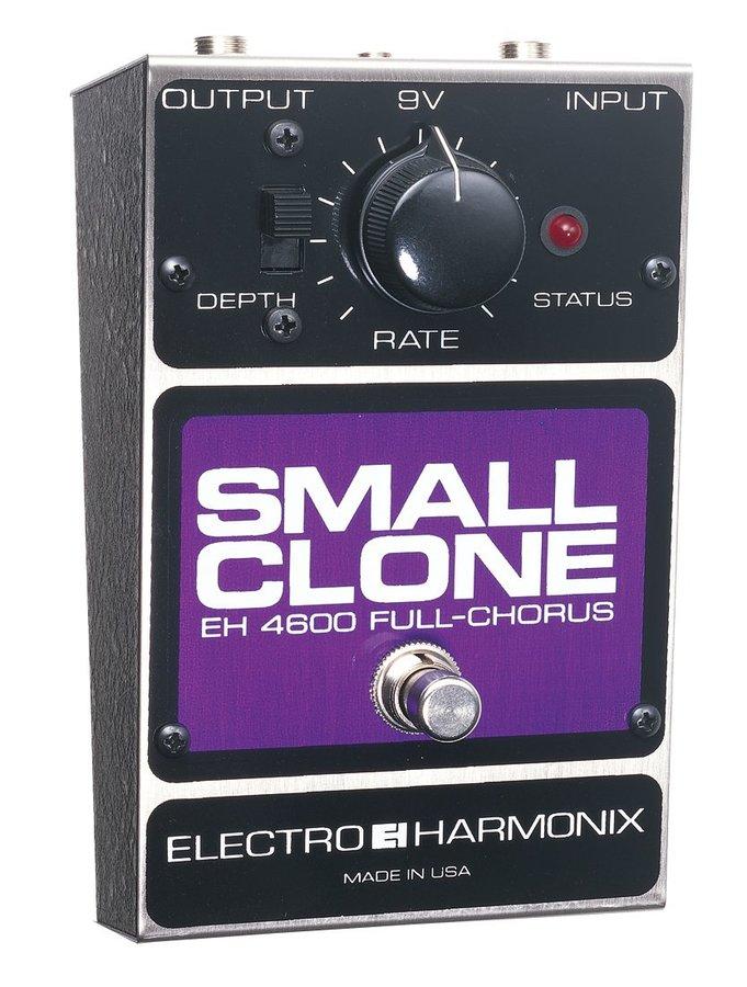 Electro-Harmonix Small Clone Mk2 (47798)