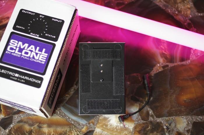 Electro-Harmonix Small Clone Mk2 (88757)