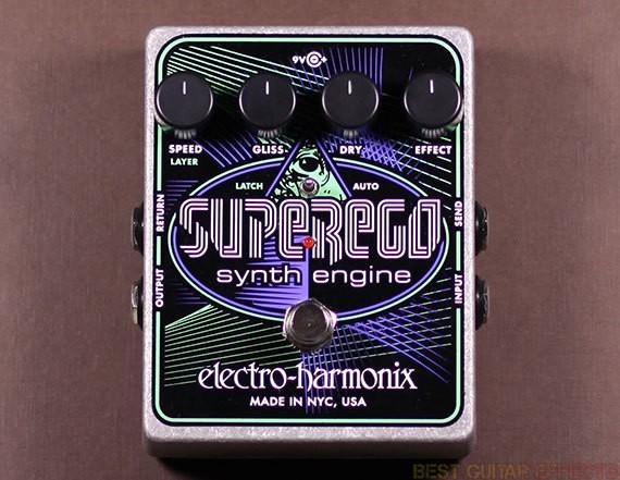 Electro-Harmonix Superego (59912)