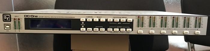Electro-Voice DC-One (82375)