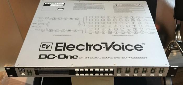 Electro-Voice DC-One (48165)